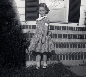 October 1955.  I was in second grade.